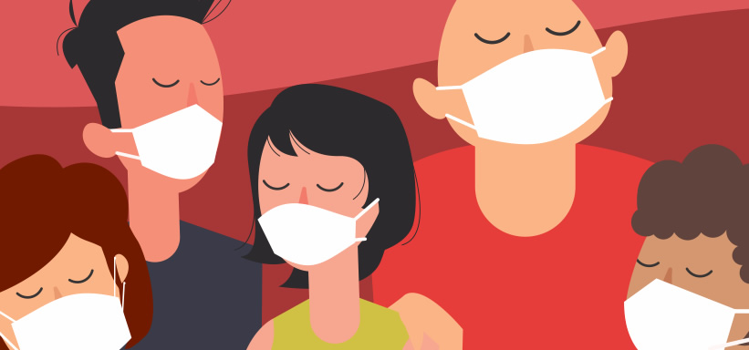 Você realmente sabe como e quando usar máscara?