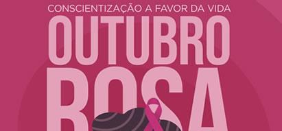 Sabin Sinai estimula beneficiárias a realizar mamografia no Outubro Rosa